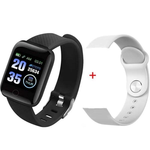 Men and Women Smartwatch Fitness Tracker Bracelet 8
