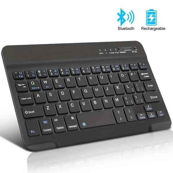 Bluetooth PC Keyboard