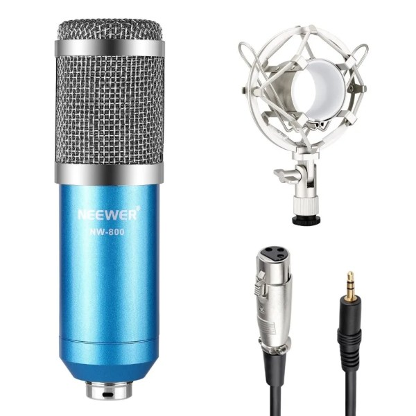 NW-800 Professional Condenser Microphone 3