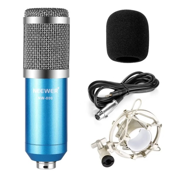 NW-800 Professional Condenser Microphone 2