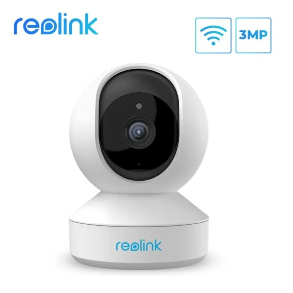 Reolink 3MP Indoor IP Wifi Camera 1