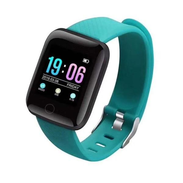 Men and Women Smartwatch Fitness Tracker Bracelet 17