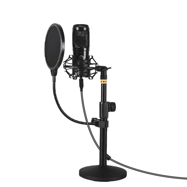 Felby USB Podcasting Condenser Microphone 7