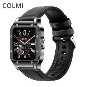 COLMI Land 2S Men Smart Watch for Android Phone