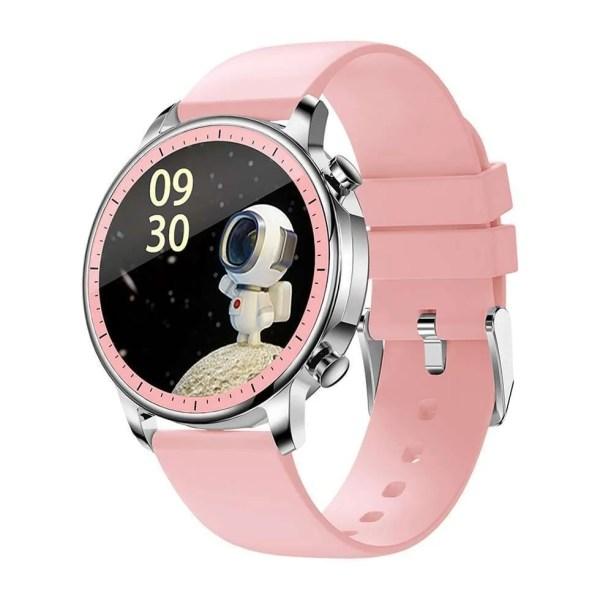 COLMI V23 Pro Temperature Smart Watch IP67 Waterproof Full Touch Fitness Tracker Blood Pressure Women Smartwatch