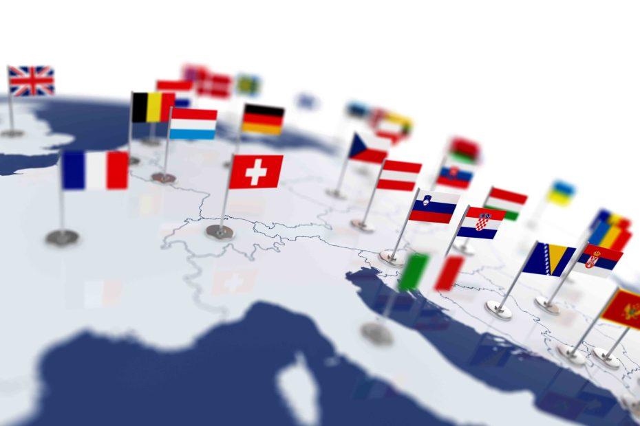 Europe Day image