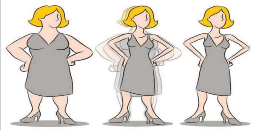 31 signs you have a sluggish metabolism