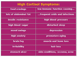 highcortisol