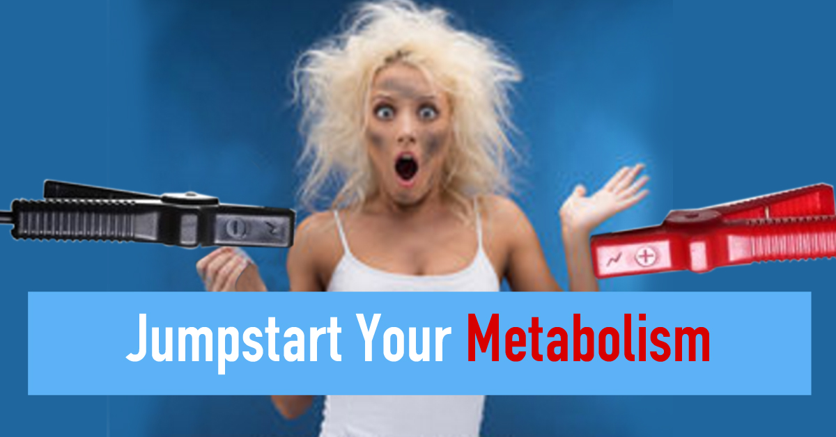 10 Powerful Ways Women Can Increase Metabolism to Lose Fat Fast