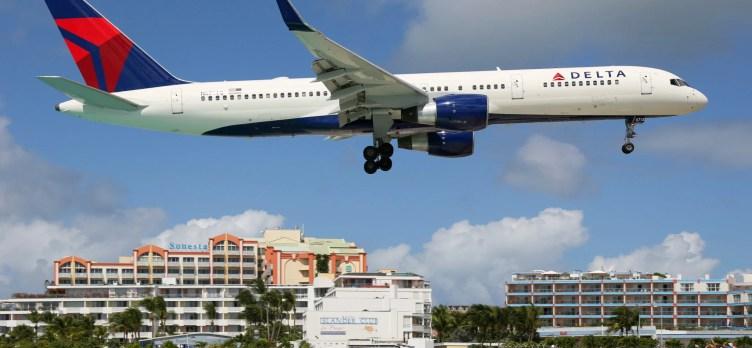 Delta Air Lines SkyMiles Loyalty Program
