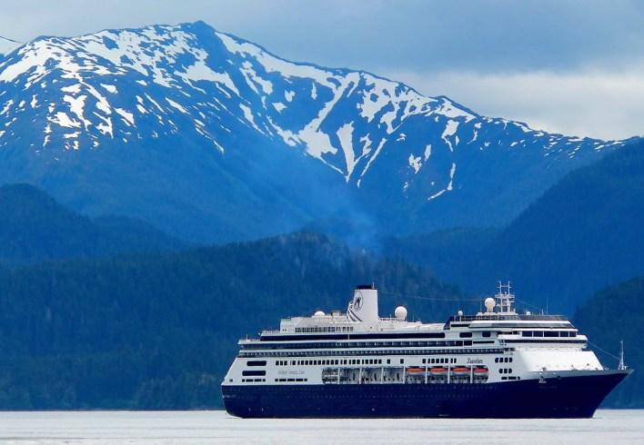 alaska cruise bonus miles