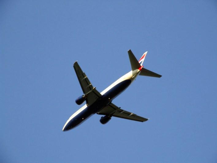 British Airways Redemption Options