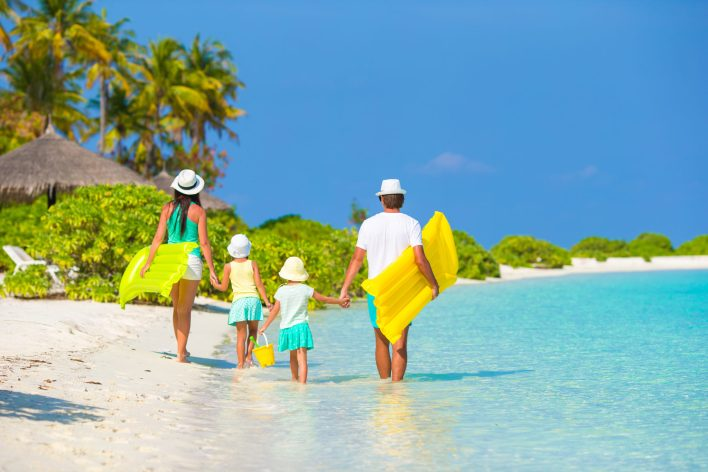vacation with Jetblue getaways