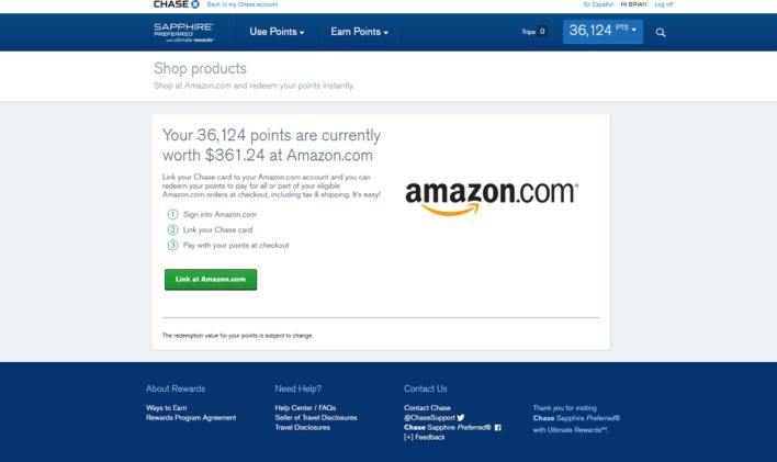 Chase_Merchandise_Redemption_on_Amazon