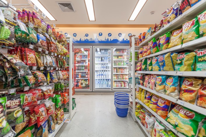 Maximize Gas Station Cash-Back at Convenience Stores