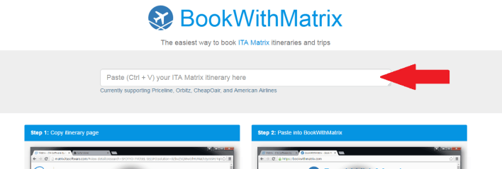 Book With Matrix Home Screen