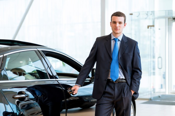 Luxury Car Rental Benefits Business Platinum Card