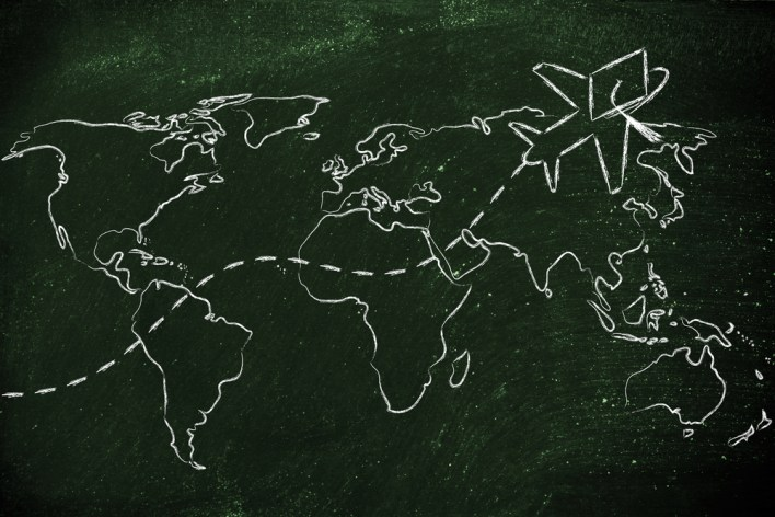 To Study Abroad You Need a Student Visa
