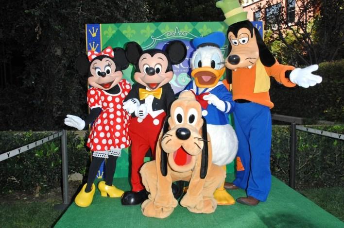 Disney Perks with Chase Disney Rewards Visa Card