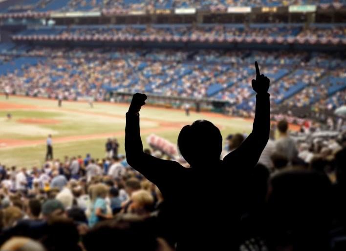 Sports Lovers Will Enjoy the Citi ThankYou Preferred