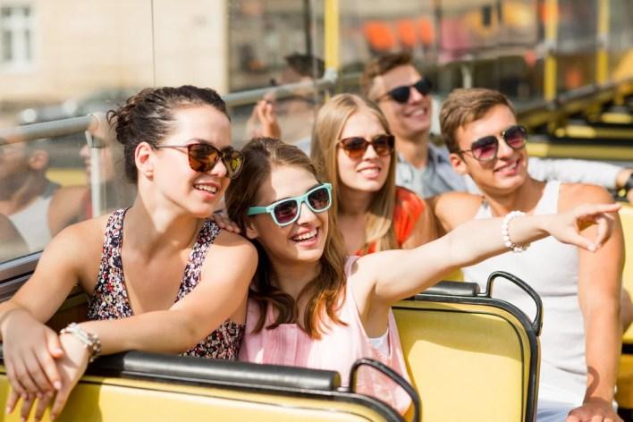Tour Guides Count as Travel Citi Prestige Card