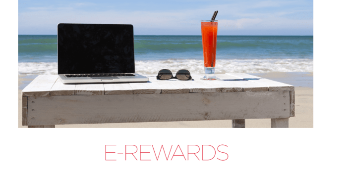 virgin america e-rewards