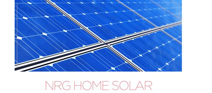 virgin america nrg home solar