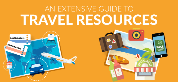 Upgraded Points Travel Resource Series