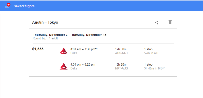 google flight alerts 4