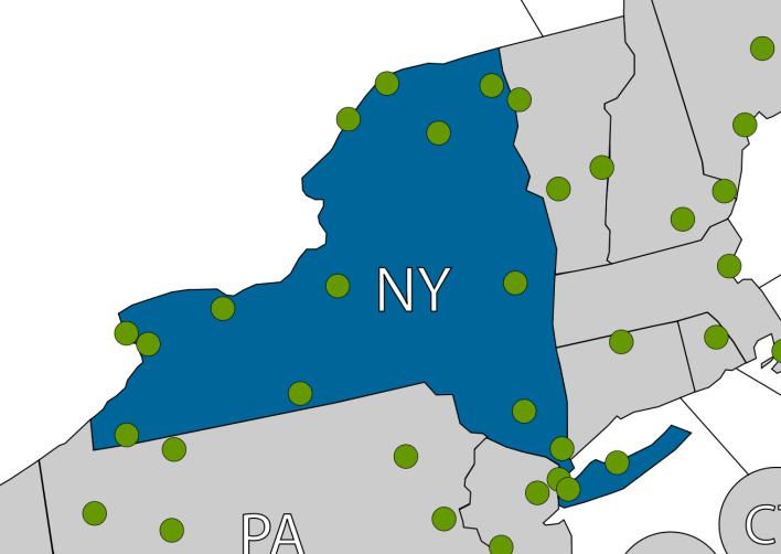 TSA PreCheck locations