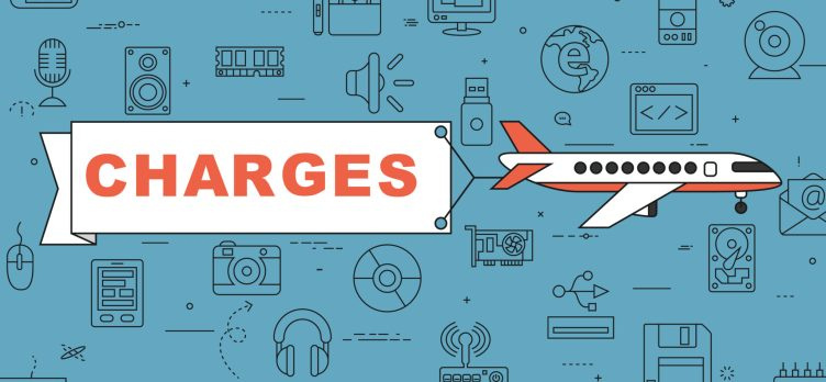 Award airline cancellation and change fees