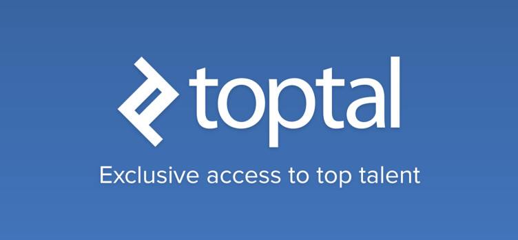 toptal review