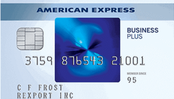 Spg business credit card from amex review the blue business plus credit card from american express reheart Images