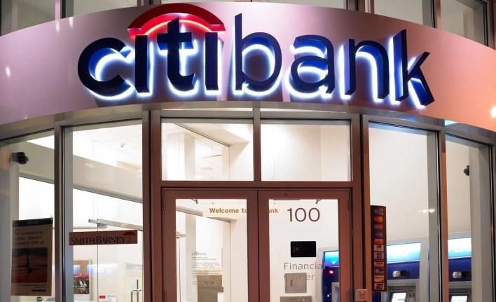 Citi ThankYou Citi Banking