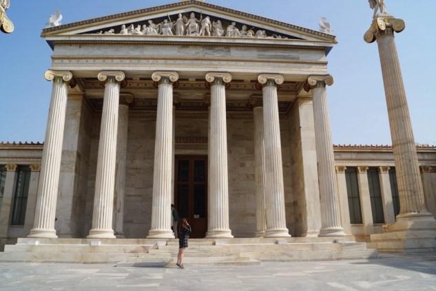 Tripsget, Athens Redemption