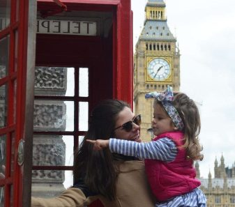 Fly Family Fly, Big Ben