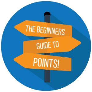 The Beginners Guide To Points
