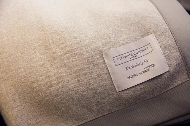 BA & The White Company New Bedding