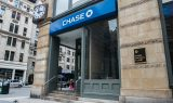Chase Bank Branch Manhattan