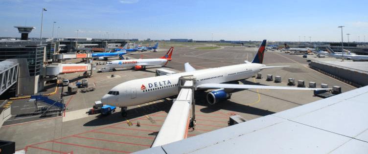 Delta Air Lines Award Sale
