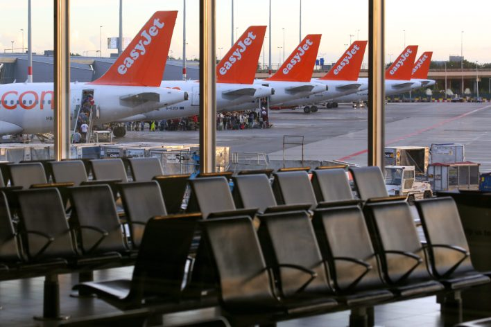 EasyJet will be launching a new airline based in Austria to ensure they can operate in Europe post-Brexit.