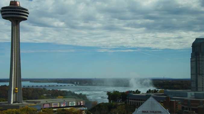 DoubleTree Fallsview Niagara Falls