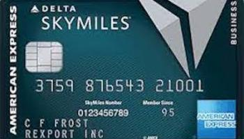 The blue business plus credit card from amex review 2018 delta reserve for business credit card from american express colourmoves
