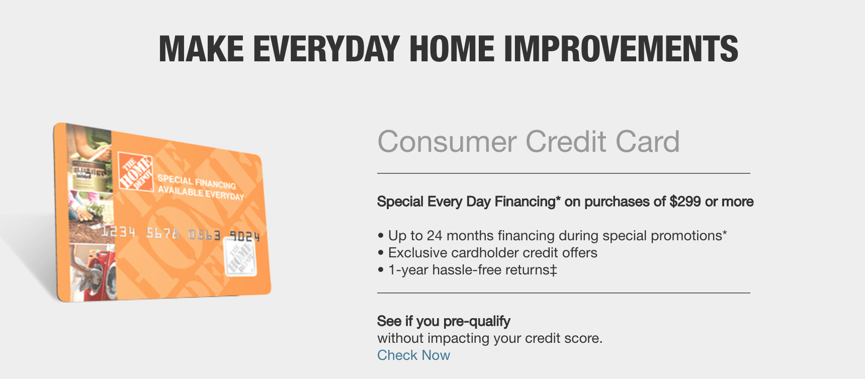 These rewards can be redeemed for fuel rewards ® savings at more than 11,000 participating shell and other select fuel stations across the u.s. The Home Depot Credit Cards Reviewed - Worth It? 2020