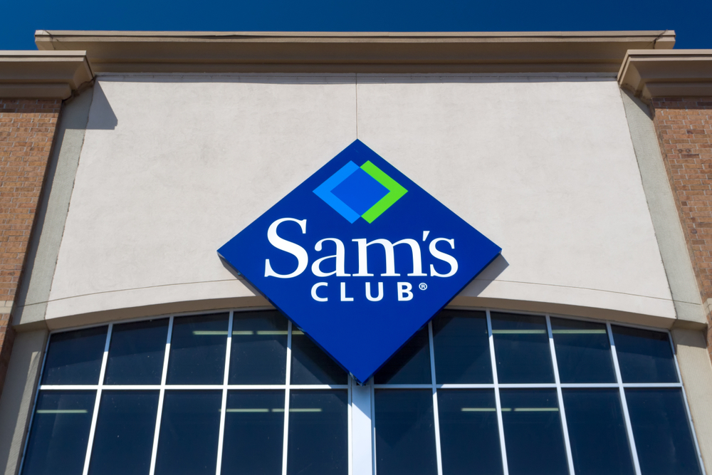 samsclubcredit com pay bill