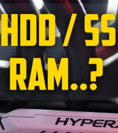 How To Increase RAM on PC by Using HDD Space In windows 2021 – 5 Steps