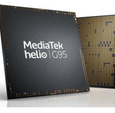 MediaTek Helio G95 Released with 90Hz Display Support, HyperEngine Game Technology