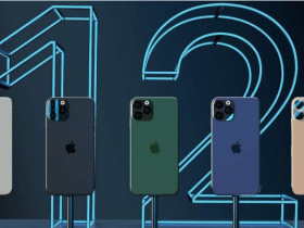 Does Apple will Ship IPHONE 12 MINI & IPHONE 12 on OCT 5 ?
