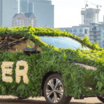 Uber will add 1,000 electric cars to its Indian fleet.