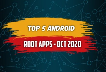 Top 5 Best Root Apps -Android